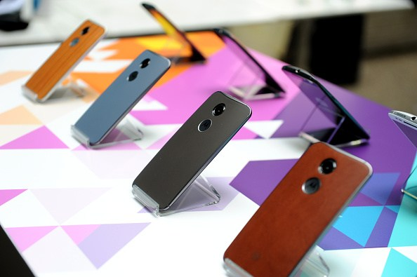 Motorola va faire des efforts pour améliorer la photographie sur ses produits