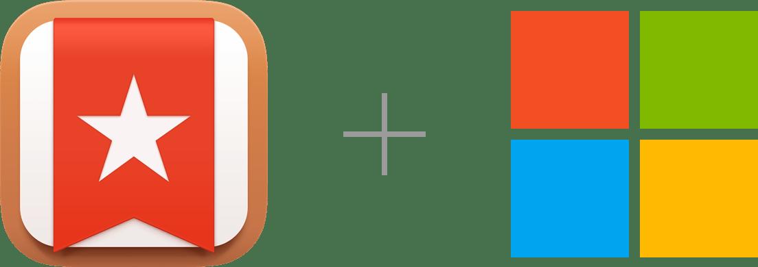 Wunderlist fait désormais partie du catalogue de Microsoft