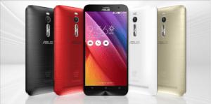 Bon plan : L'Asus Zenfone 2 (ZE551ML) est en promotion à 299 euros