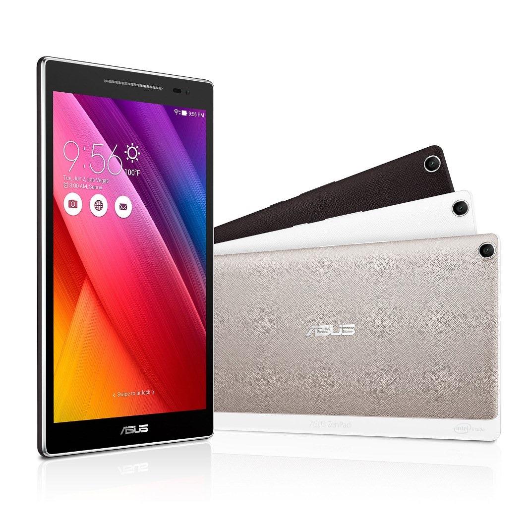 Deux nouvelles tablettes chez Asus : la ZenPad8.0 et la ZenPad S 8.0