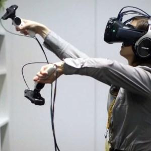HTC Vive : Gabe Newell (Valve) promet de « vrais » jeux