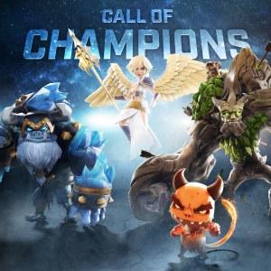 Call of Champions : le MOBA en 5 minutes passe en bêta fermée