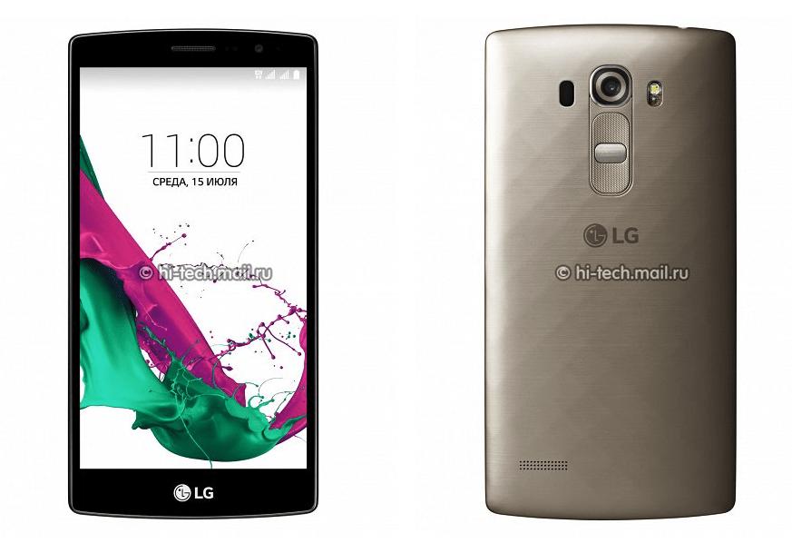 Le LG G4s passe son premier benchmark
