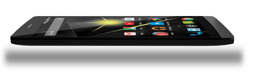 L'Archos 50 Diamond : le smartphone fantôme bientôt remis en vente