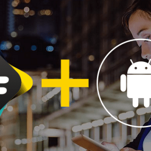 BlackBerry et Google vont travailler main dans la main