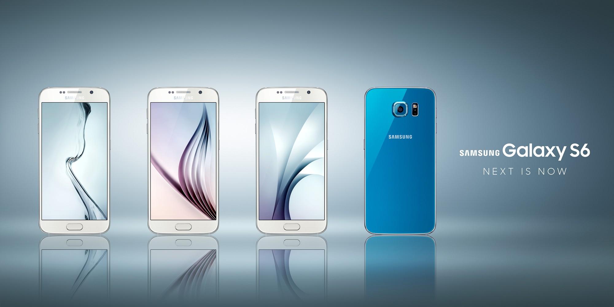 Bon plan mis à jour : le Samsung Galaxy S6 est à 499 euros