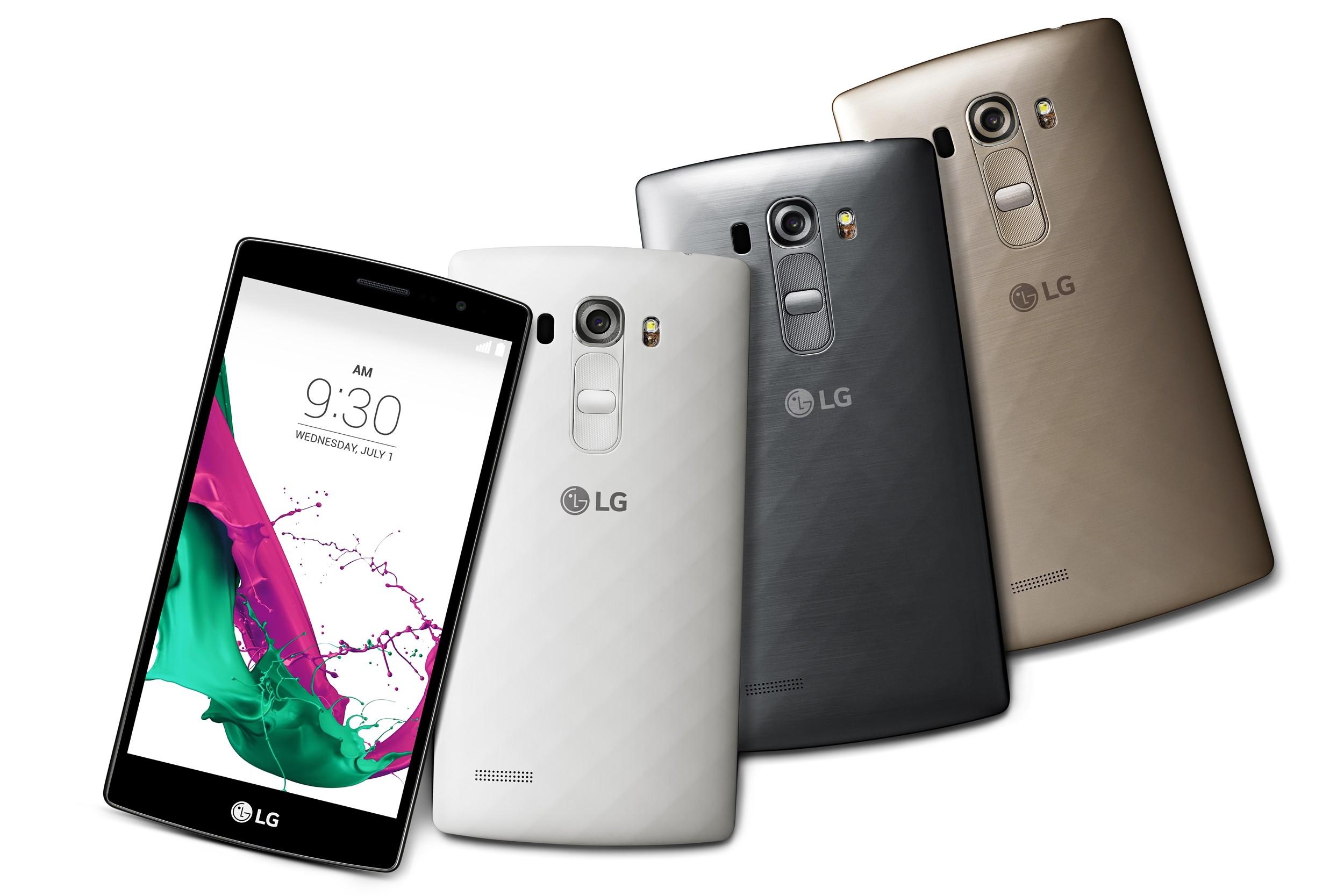 Le LG G4s (G4 Beat) a maintenant un prix : 299 euros