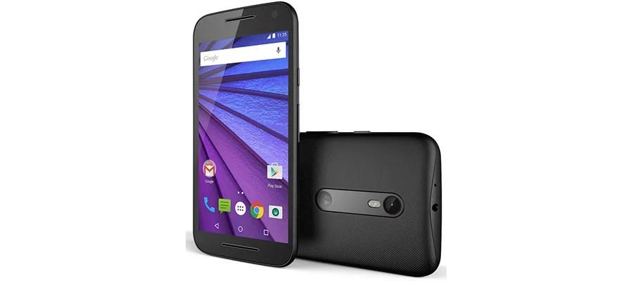 Motorola : suivez la conférence d'annonce des nouveaux Moto G et Moto X en direct