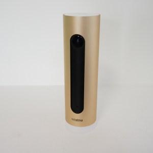 Test de la Netatmo Welcome, la caméra de vidéosurveillance avec reconnaissance faciale [MAJ]