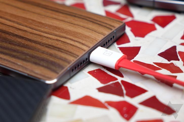 OnePlus 2 : pas de NFC ni de charge rapide ou sans fil