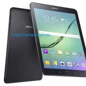 Samsung Galaxy Tab S2 8.0 et 9.7 : deux nouveaux formats 4:3, plus de puissance et de finesse