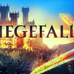 Siegefall, un nouveau clone de Clash of Clans, est disponible sur le Play Store