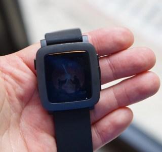 Test de la Pebble Time, la montre minimaliste et pleine de charme