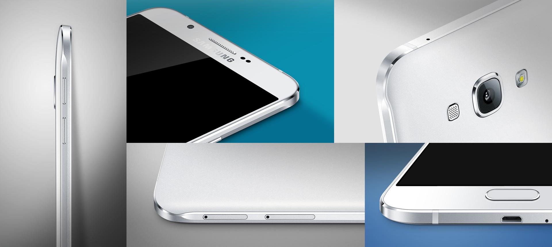 Samsung au travail sur un GalaxyA9, un smartphone de milieu de gamme prometteur
