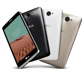 Uniquement 3G, le LG Bello II sortira bien en France