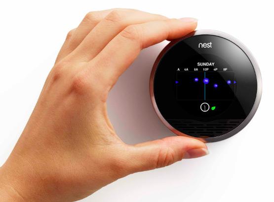 Les ventes de thermostats connectés vont exploser dans les cinq ans à venir
