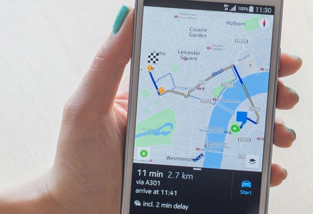 Here Maps : les autorités entérinent le rachat par Audi, BMW et Daimler