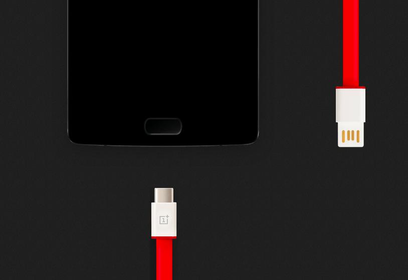OnePlus compte vendre son câble USB Type-C à prix coûtant (voire moins)