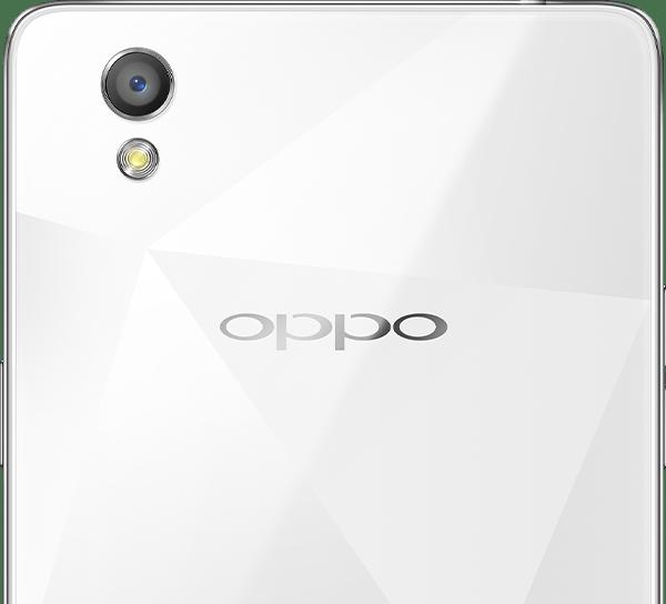 Le Oppo Mirror 5 est lui aussi désormais officiel