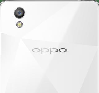 L'Oppo Mirror 5s est désormais entièrement officiel