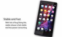 Oppo Find 7/Find 7a : Lollipop arrive enfin en version stable avec...