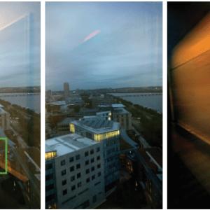 Un algorithme magique pour supprimer les reflets des photos