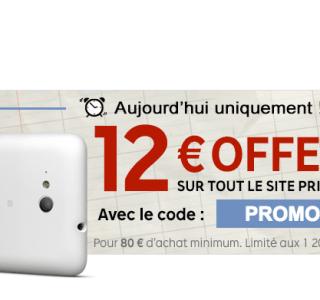 Bon plan : Le Sony Xperia E4g en vente à 123 euros