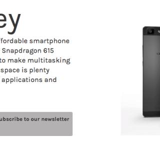 Oppo R5s : le successeur du R5 est officiel