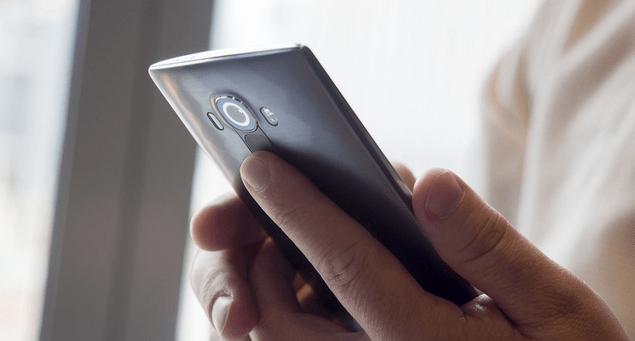 Bon plan : le LG G4 est disponible à partir de 465 euros