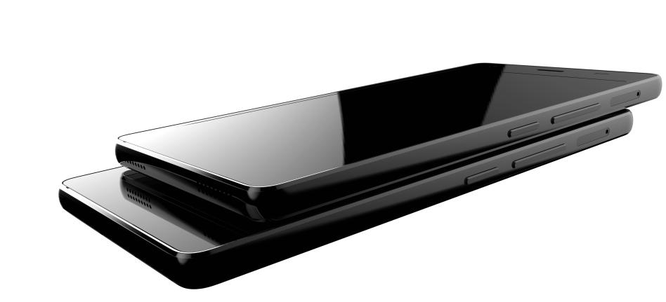 Archos Diamond S, une finition en verre avec un écran Super AMOLED