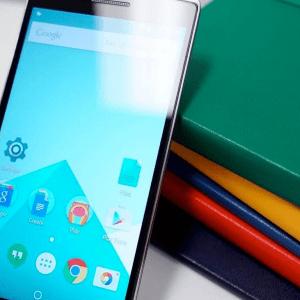 OnePlus One : Cyanogen OS 12.1 fait ses premiers pas officiellement