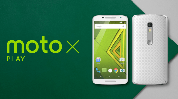 Bon plan : 30 euros de remise immédiate sur le Motorola Moto X Play