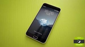 Test du Meizu M2 Note : un bon smartphone gâché par une interface décevante
