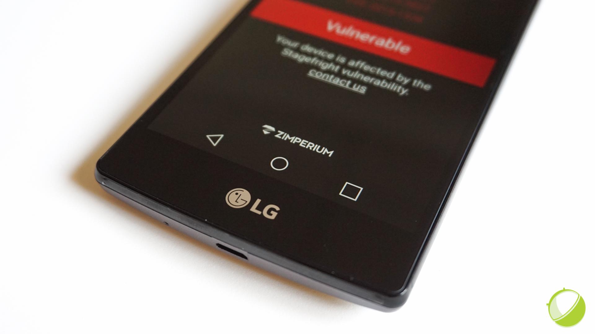 Chez LG (et les autres), les mises à jour de sécurité se passeront de l'aval des opérateurs