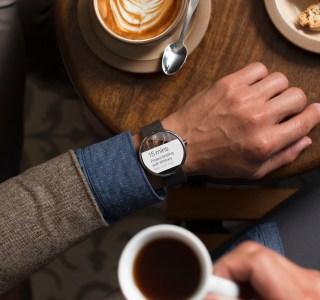 Android Wear 2.0 : pourquoi la G Watch et la Moto 360 n'y ont-elles pas droit ?