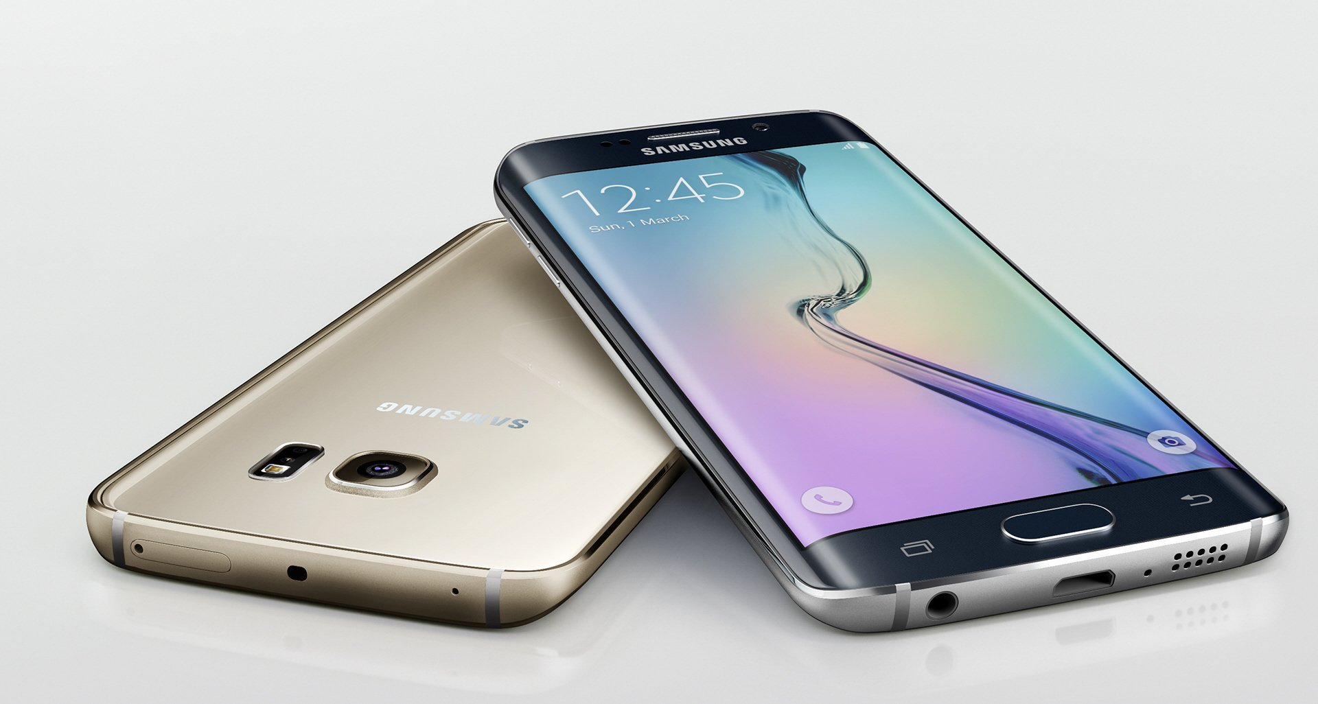 Bon plan : Le Samsung Galaxy S6 Edge à 599,95 euros avec jusqu'à 120 euros en bons d'achat