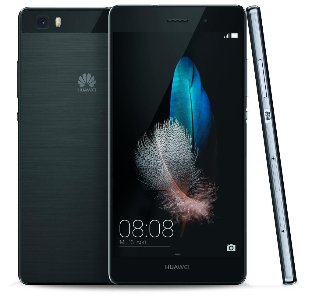 Bon plan : Le Huawei P8 Lite à 217,89 euros avec 33 euros en bons d'achat