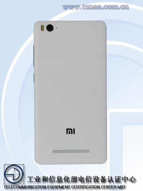 Xiaomi Mi4c : un Snapdragon 808 et de l'USB type-C ?