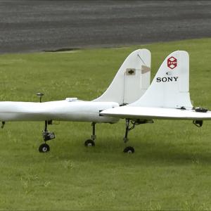 Sony dévoile ses deux premiers drones en vidéo