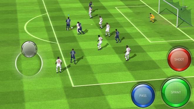 EA Sports FIFA sifflera son coup d'envoi le mois prochain