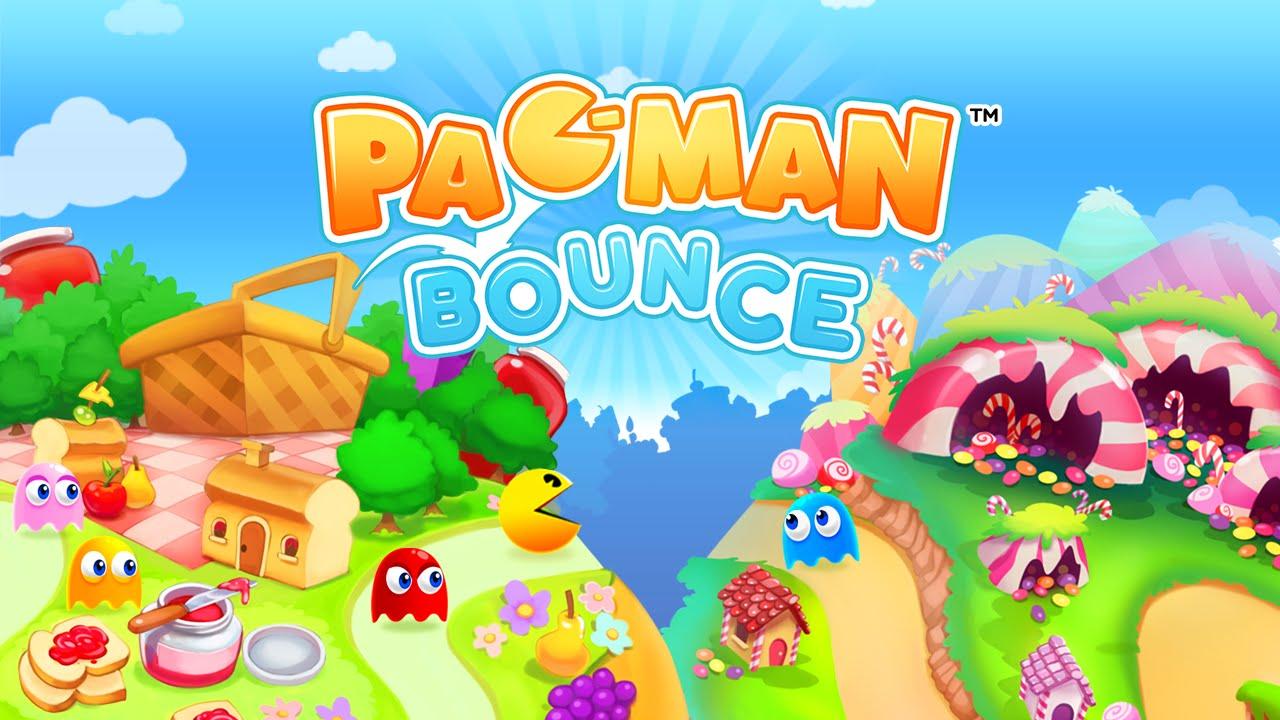 Pac-Man revient sur Android sous la forme d'un puzzle-game coloré