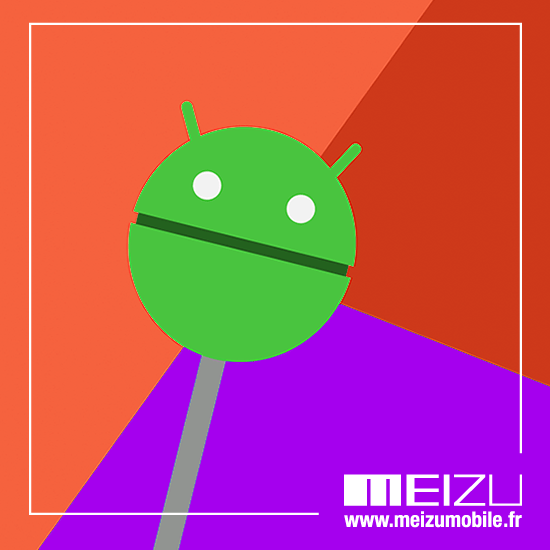 Les Meizu MX4 et MX4 Pro passent sous Lollipop