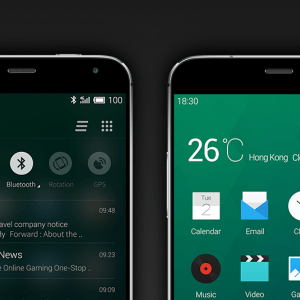 8 astuces pour utiliser un smartphone sous Flyme OS (Meizu)