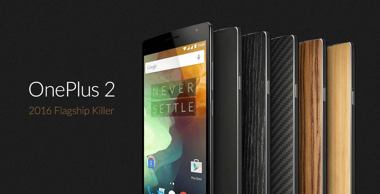 OnePlus 2 : tout ce qu'il faut savoir