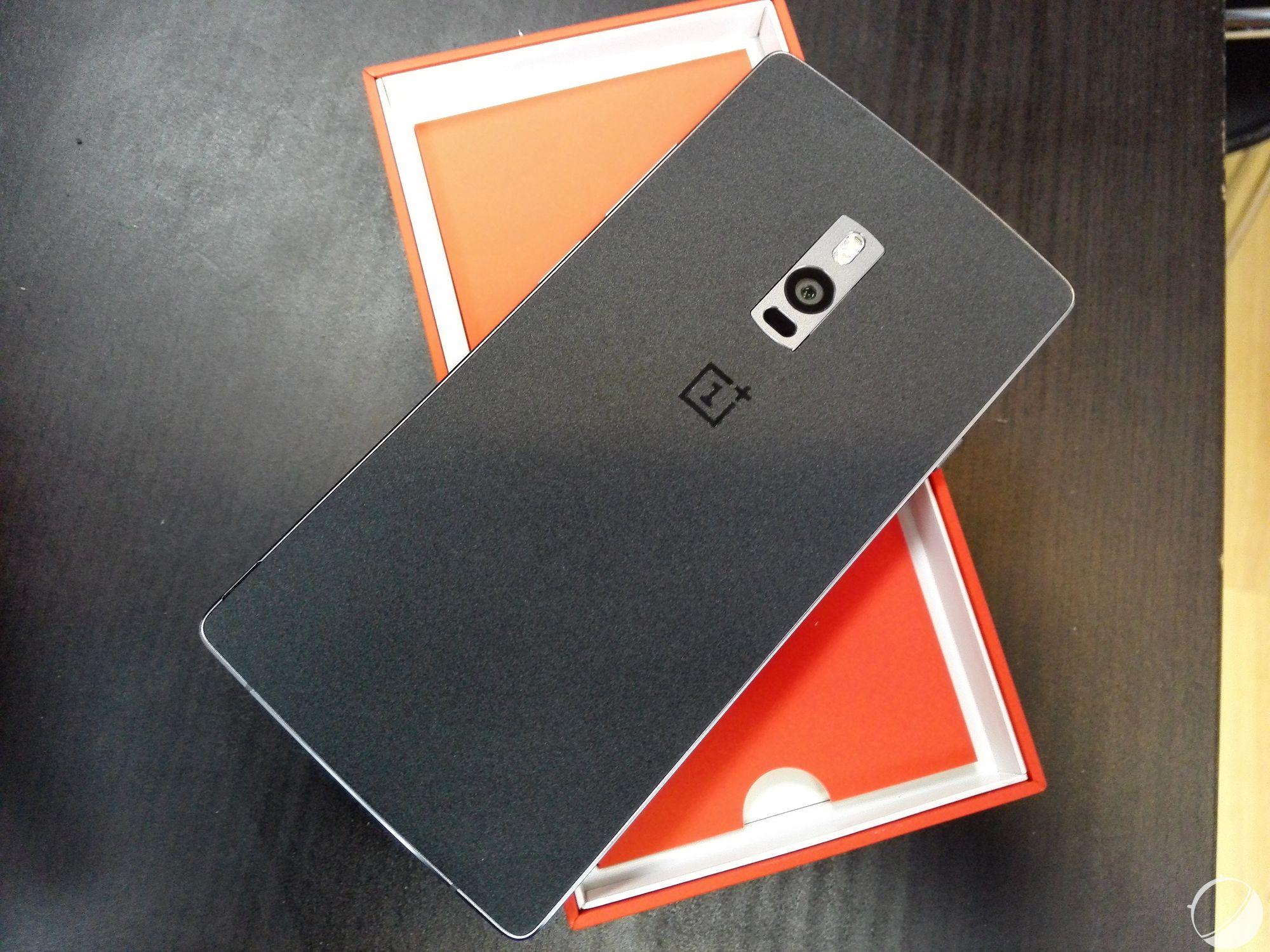 OnePlus 3 : un premier benchmark fuite avec une partie de sa fiche technique
