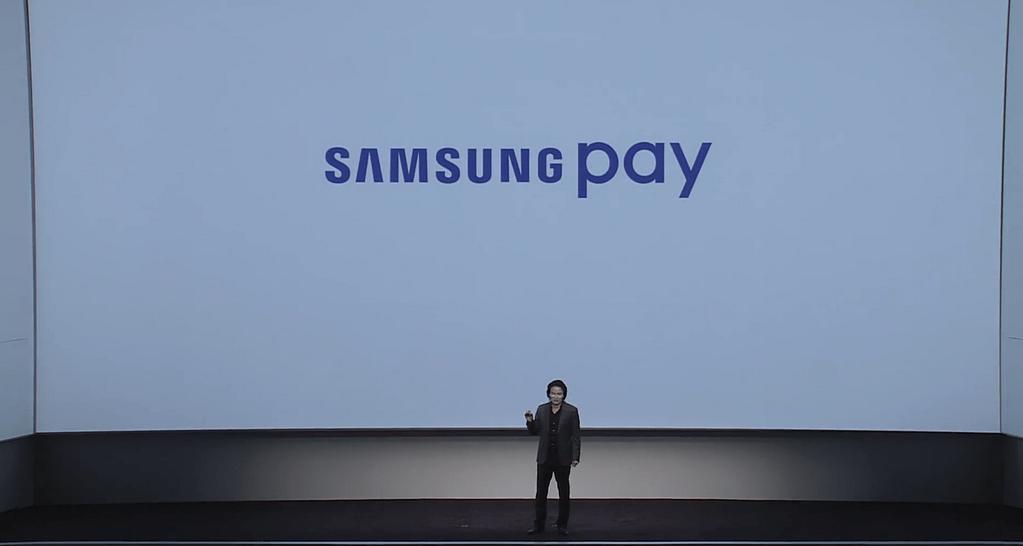 Samsung Pay, un an, perd de l'argent
