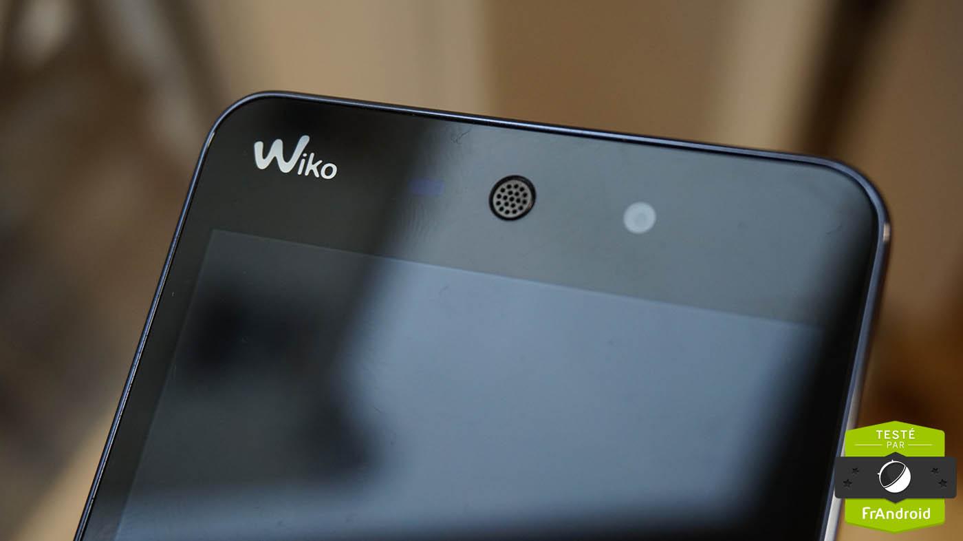 Test du Wiko Rainbow Up 4G : un meilleur écran, mais de gros défauts