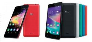 Les Wiko Rainbow Lite 4G et Rainbow Up 4G sont officiels : prix et disponibilités