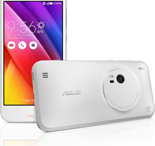 CES 2016 : après un an de retard, Asus se décide enfin à lancer le Zenfone Zoom