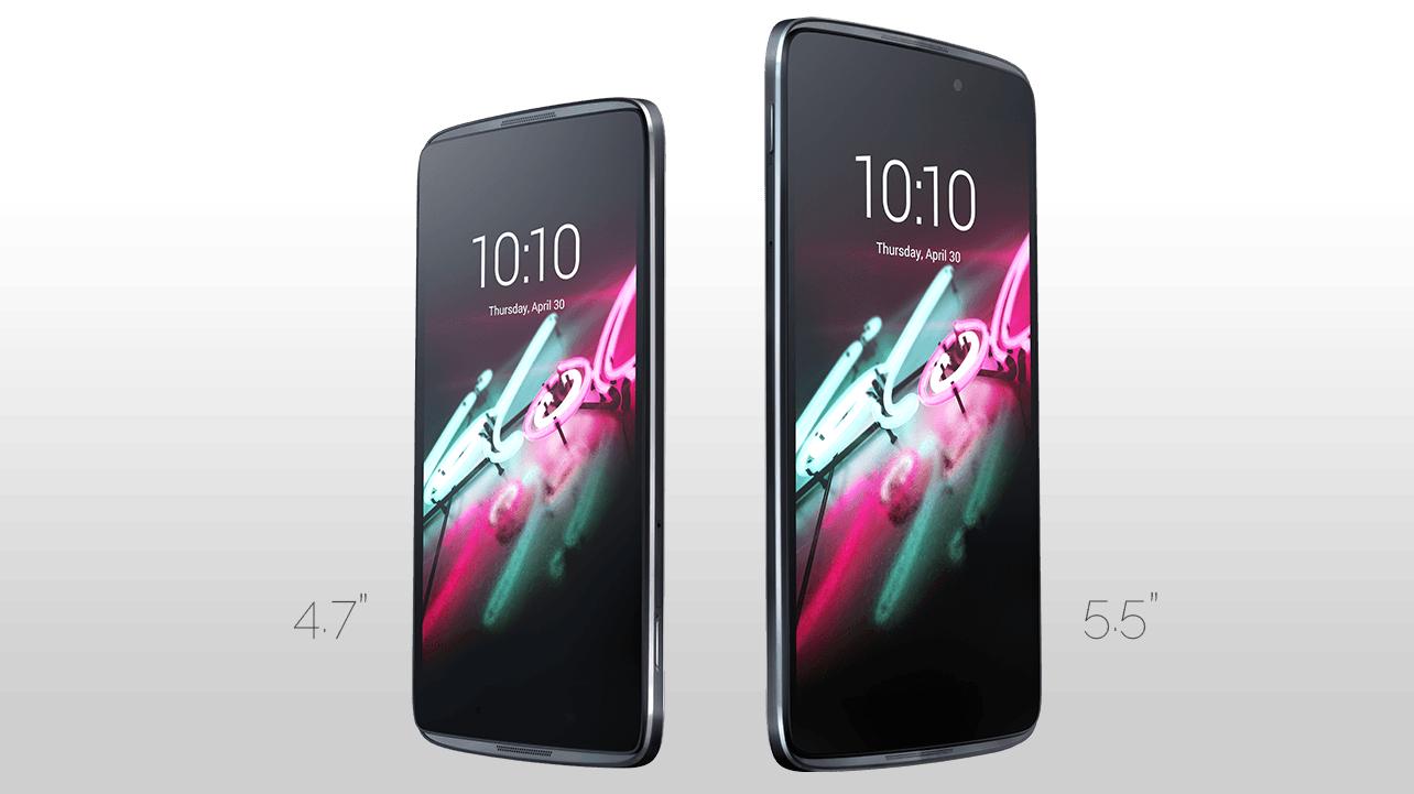 Bon plan : L'Alcatel One Touch Idol 3 est en promotion à partir de 160 euros